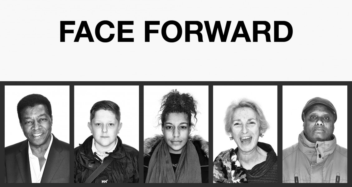 Face Forward by Emma Blau