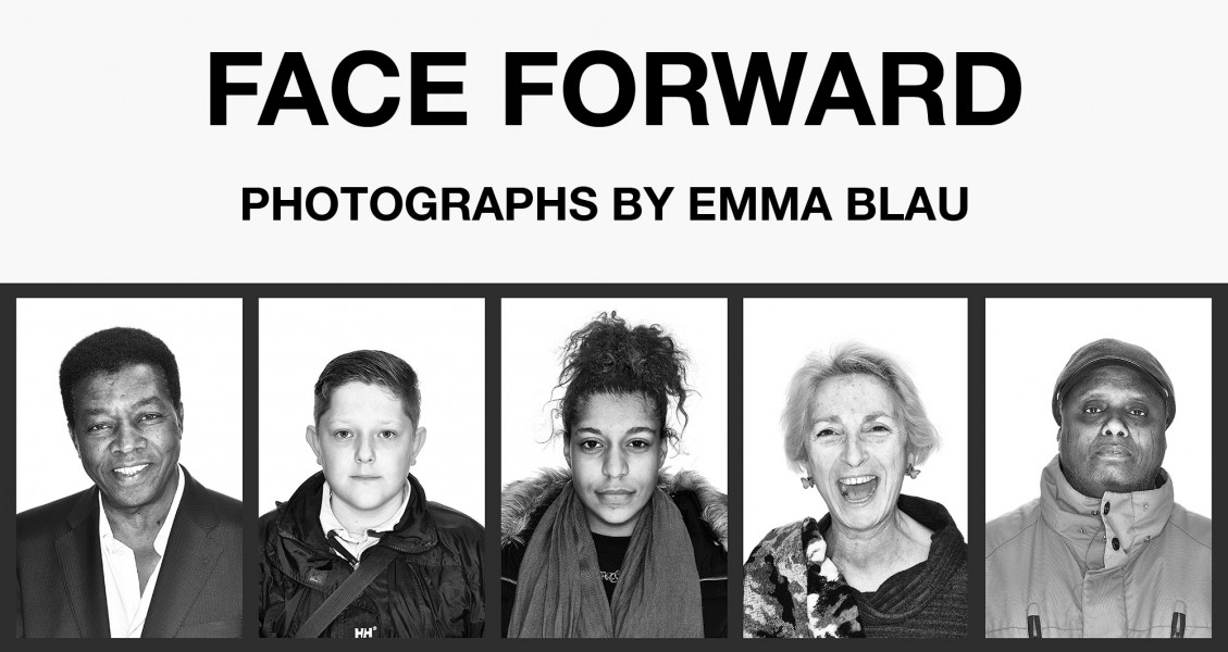 Photographic artist Emma Blau has photographed local people in Church Street Ward which is currently undergoing regeneration by Westminster CIty Council. People who live, work or study in the area had their photograph taken to show that they are an important part of the history and the future of Church Street. These photographs will be made into large-scale prints and put on regeneration building site hoardings, creating a huge public art exhibition in 2016